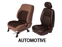Automobile Menus