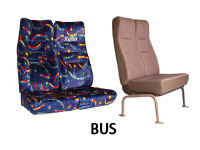 Bus Menus